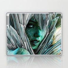 Winter she comes... Laptop & iPad Skin