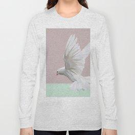 Dove Long Sleeve T-shirt