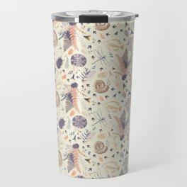 Docile Fossil Travel Mug