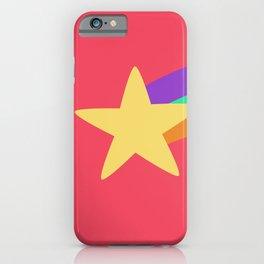 Mabel Star iPhone Case