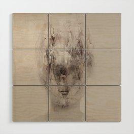 Untitled 14 Wood Wall Art