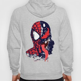 The Other Side Spider Man Hoody