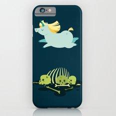 Chubbycorn iPhone 6s Slim Case