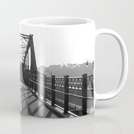 Hot Metal Bridge - Pittsburgh Coffee Mug