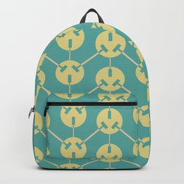 Ohm series 220 volt pattern Backpack