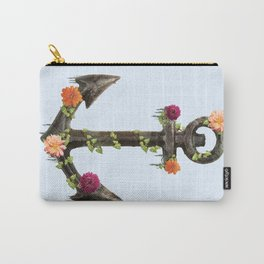 Sailing Nature Carry-All Pouch