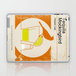 Tequila Mockingbird Laptop & iPad Skin