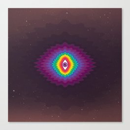 The Awakening Canvas Print