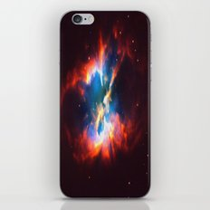 Space Confusion iPhone & iPod Skin