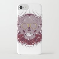 disco iPhone & iPod Cases featuring Disco by Tshirt-Factory