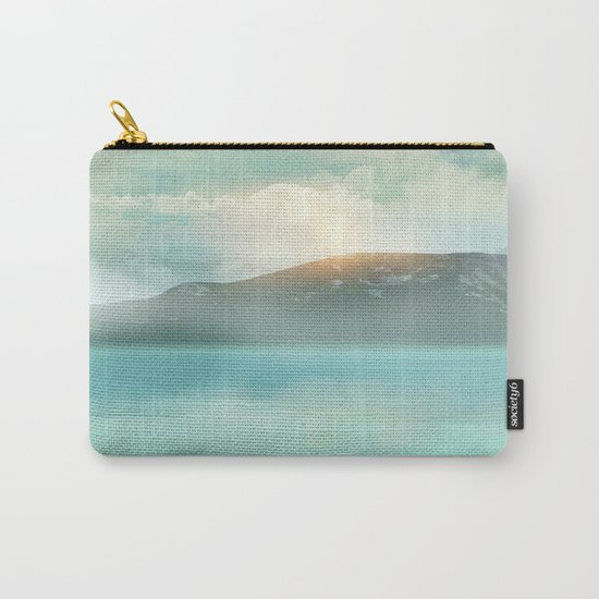 Pastel vibes 52 Carry-All Pouch