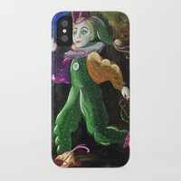 new orleans iPhone & iPod Cases featuring New Orleans by Seth Duhy