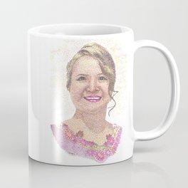 Tiny Tiger Coffee Mug