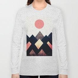 mountain 156 Long Sleeve T-shirt