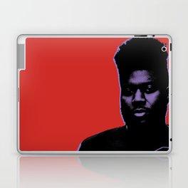 Khalid. #2 Laptop & iPad Skin