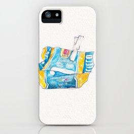 Pasta iPhone Case