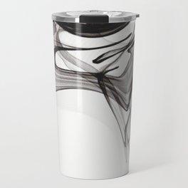 Smoky Noir Travel Mug