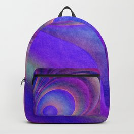 blue and other colors -100- Backpack
