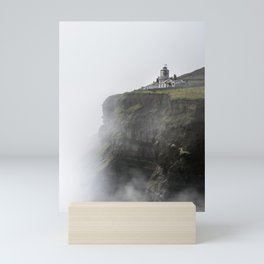 Edge of the World Mini Art Print