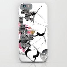 Magical Attack iPhone 6s Slim Case