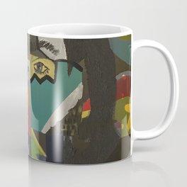 fishface Coffee Mug