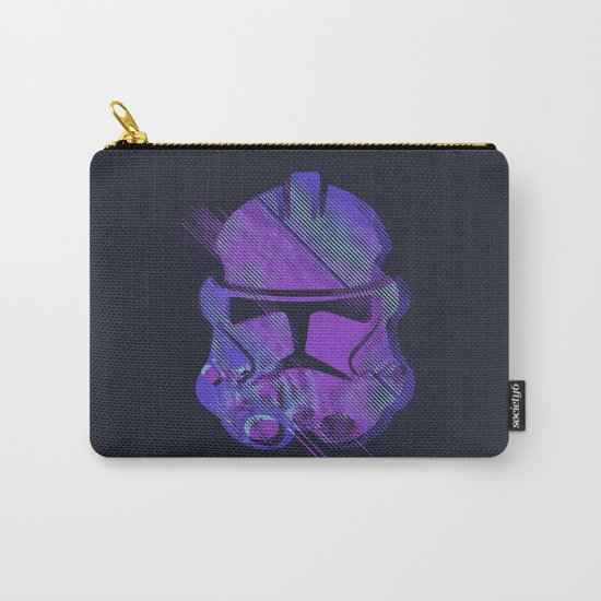 Splash Trooper Carry-All Pouch