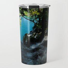 Beyond the water's edge Travel Mug