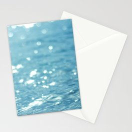 heavenly heavenly Stationery Cards