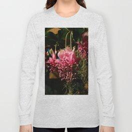 Medinilla Magnifica Long Sleeve T-shirt