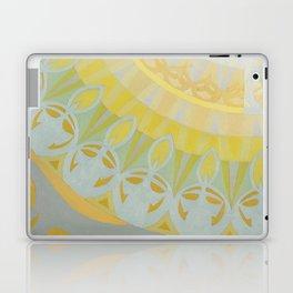 Lampshade Pattern Laptop & iPad Skin