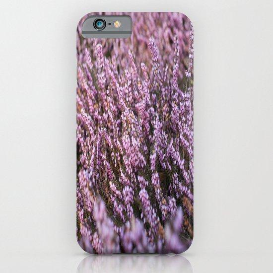 Heather iPhone & iPod Case