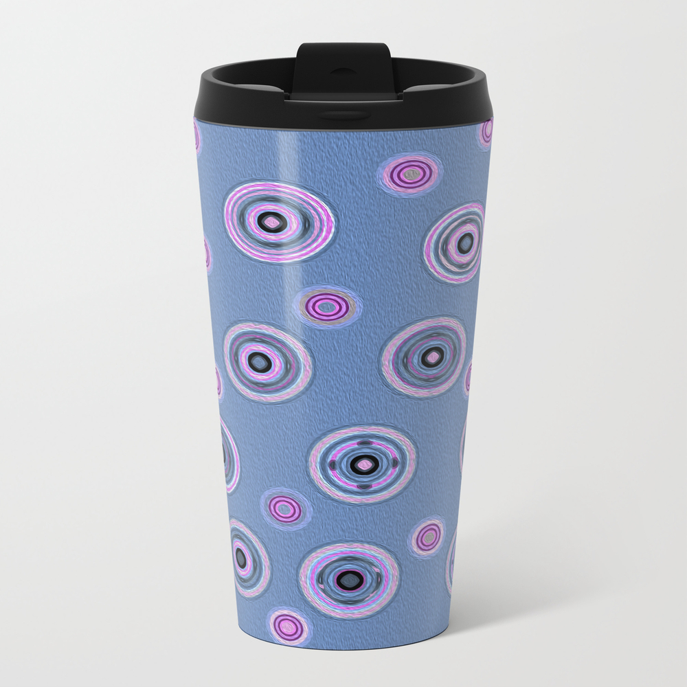 Painted Rings Travel Cup TRM9013437