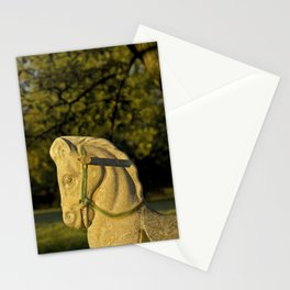 Chestnut Horse Stationery Cards
