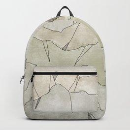 Glacier Grey Backpack