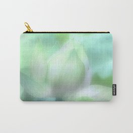 Soft Lotus Focus Carry-All Pouch