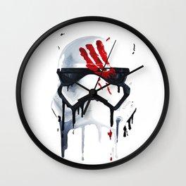 Generations 3 Wall Clock