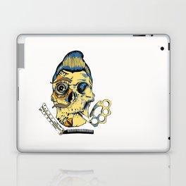 Just an Act Laptop & iPad Skin