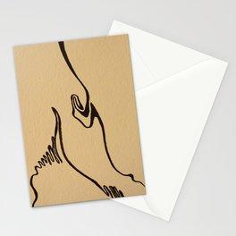 Senses 05 Stationery Cards