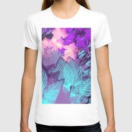 Evening garden T-shirt