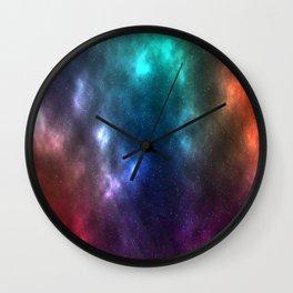 Premier (Multi) Wall Clock