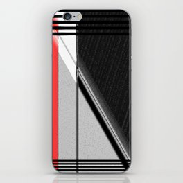 Off the Beaten Path.  iPhone Skin