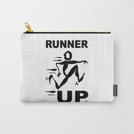 RUNNER UP Carry-All Pouch