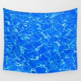 Fresh Water Wall Tapestry