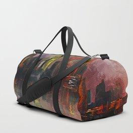 Sydney Australia Duffle Bag