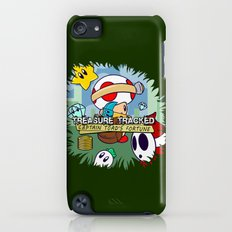 Treasure Tracked: Captain Toad's Fortune iPod touch Slim Case