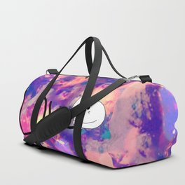Posted again I did not see it last time Duffle Bag