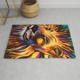 The Righteous Rug