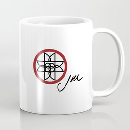 Opificio Jm Coffee Mug