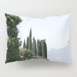 Italian landscape Pillow Sham