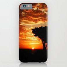 Fiery Dragon iPhone 6s Slim Case
